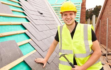 find trusted Lancashire roofers